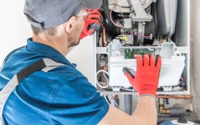 Manutenzione delle centrali termiche: perché contattare Sagi Energia